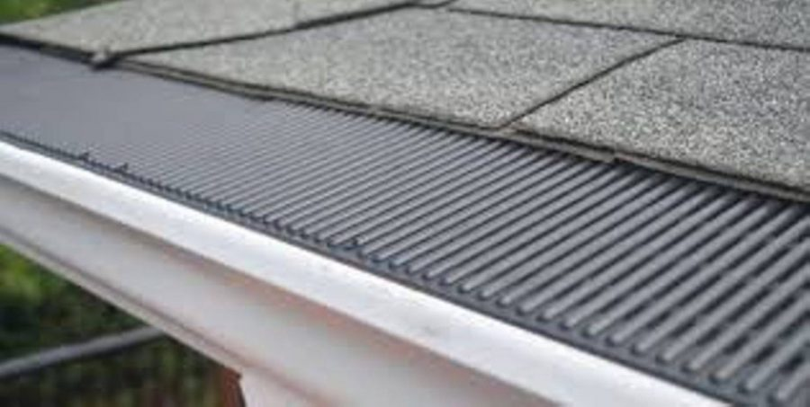 gutter guard new in Kerrycityandcountycleaning.com