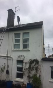 Roof Washing Kerry